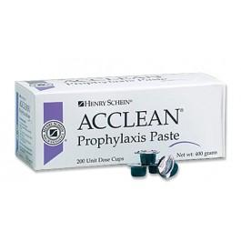 ACCLEAN Prophylaxis Paste Medium ストロベリー