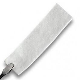 NuOss 吸収性コラーゲン テープ 2.5x7.5cm, 1mm
