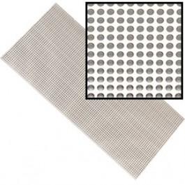 チタニウム マイクロメッシュ 120x60mm 厚さ0.1mm