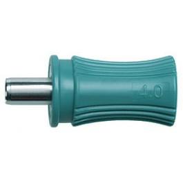 4.0mm Short Sterlie Tissue Punch (Box of 50) 4.0mm 滅菌歯肉ショート穴あけパンチ(50入)
