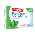 Colgate PreviDent Varnish with Xylitol ミント味 50個入り