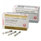 Septocaine 4% with Epinepherine1:200,000