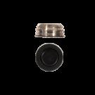 ロケーター Replacement Denture Cap Male 10個入