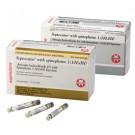 Septocaine 4% with Epinepherine1:100,000(01-A1400)
