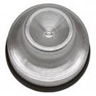 Non-Slip Amalgam Well Stainless Steel Ea