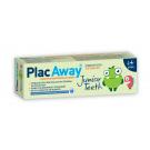 Plac Away Junior Teeth 歯磨き粉 50ml