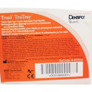Triad Trutray Custom Tray Material Clear 30/pk