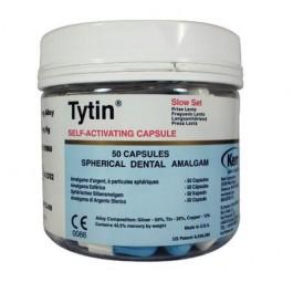 Tytin Amalgam Triple Spill 800mg - スローセット (カプセル50個入り)