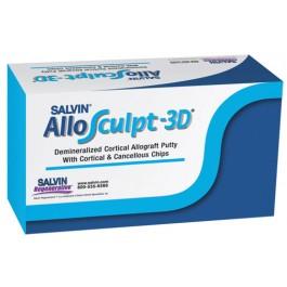 AlloSculpt-3D パテ 1.0cc