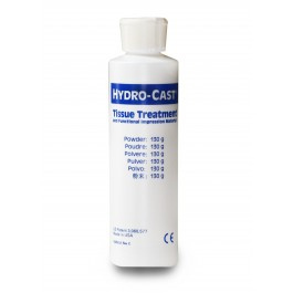 Hydro-Cast Tissue Treatment - Tube Powder, 130 g
