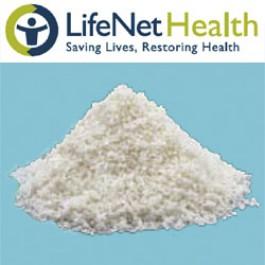 LifeNet Health OraGRAFT コーティカル(皮質骨) DFDBA (250-1000mic) 0.5cc