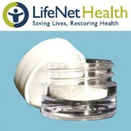 LifeNet Health OraGRAFT コーティカル(皮質骨) FDBA (250-1000mic) 0.5cc