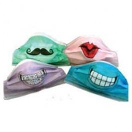 Made-U-Smile Face Masks