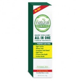 The Natural Dentist Healthy Gums Toothpaste 5 oz