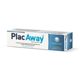 Plac Away Thera Plus 歯磨き粉 75ml