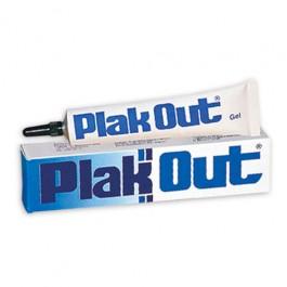 Plak Out ジェル 35g チューブ