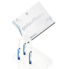 POLA Office Plus 過酸化水素37.5% ホワイトニングシステム 10シリンジセット
