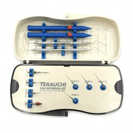 Terauchi File Retrieval Kit