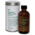 Temporary Bridge Resin Liquid 120mL