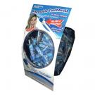 Fresh-Tips 使い捨て水なし歯ブラシ 100本入り ペパーミント