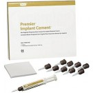 Premier Implant Cement - Retention With Retrievability