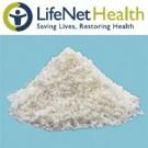 LifeNet Health OraGRAFT コーティカル(皮質骨) DFDBA (250-1000mic) 2.5cc