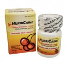 HurriCaine Topical Anesthetic リキッド (ワイルドチェリー味)