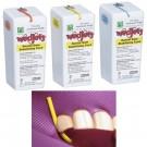 Hygenic WEDJETS Rubber Dam Cord Latex Small Yellow