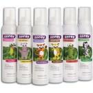 Zooby フッ素フォーム スペアミント味 4.4oz 1.23% APF (611001)